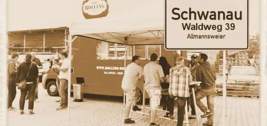 Schwanau Allmannsweier