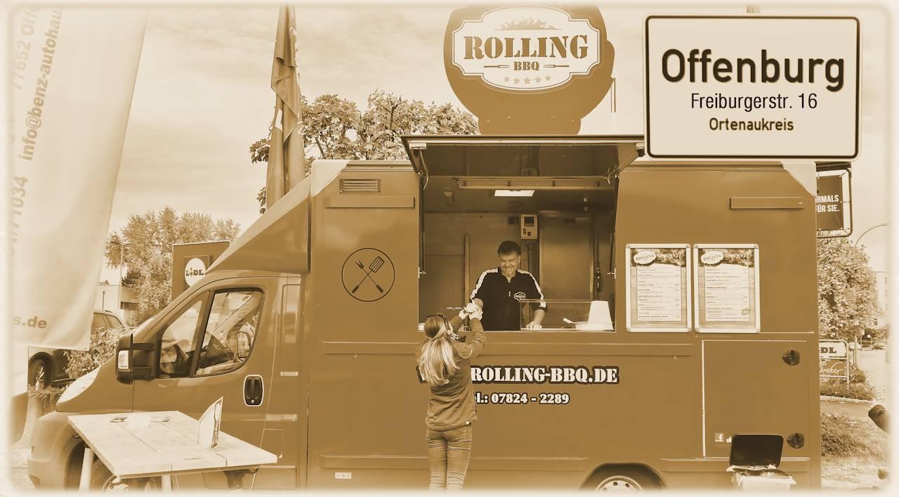 Offenburg Food Truck