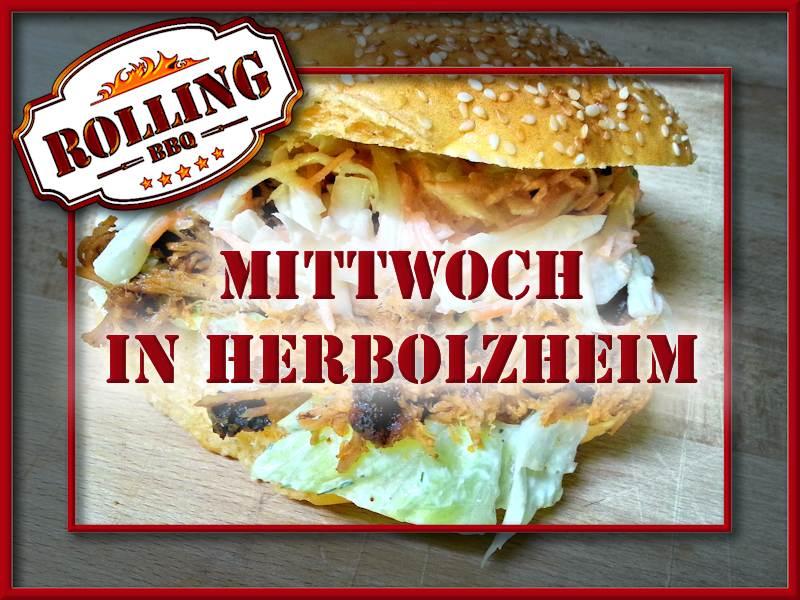 Herbolzheim Food Truck