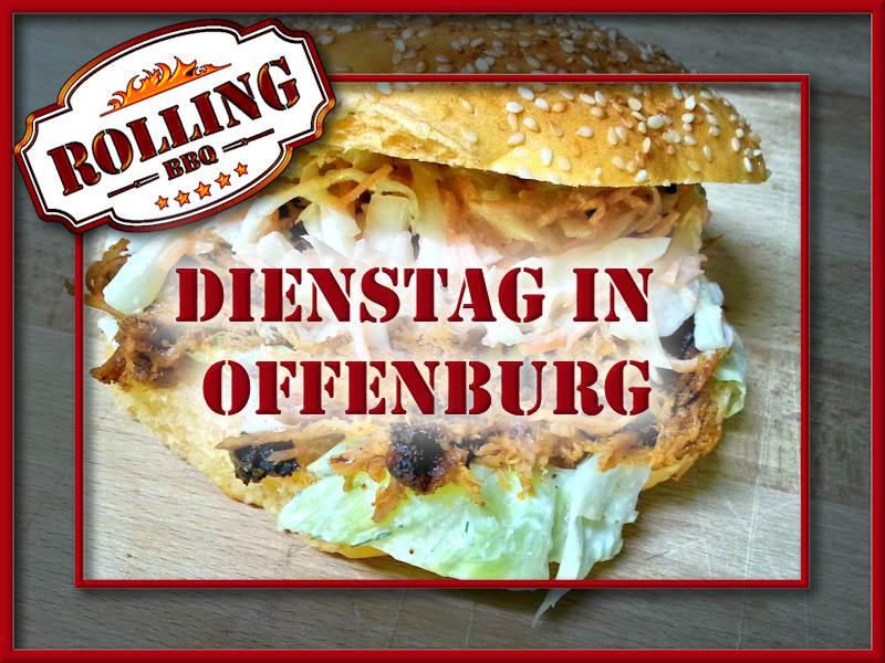 Dienstag-Offenburg