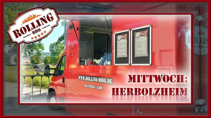 Sh Herbolzheim herbolzheim lunchtime rolling bbq barbecue grillservice